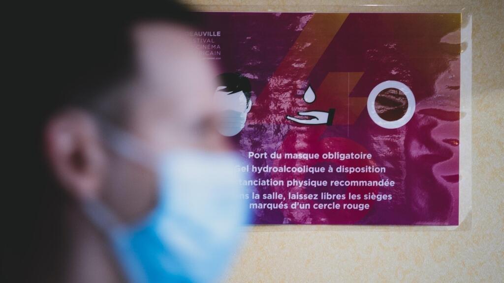 Covid-19 en France: craignant une deuxième vague, le gouvernement mise sur une stratégie locale