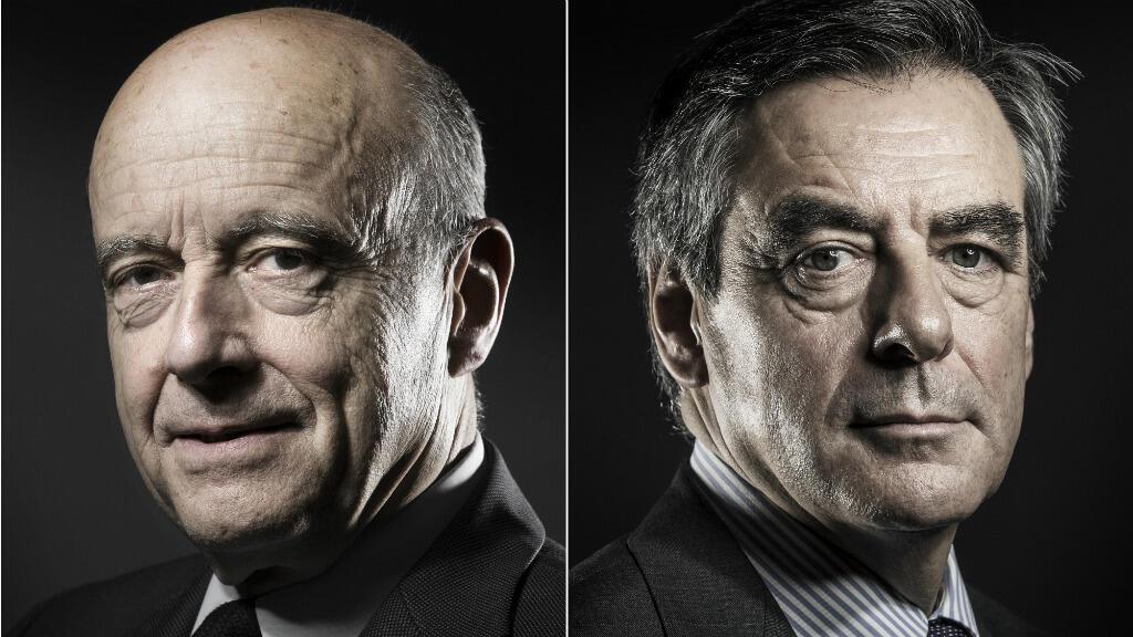 الفائز سيمثل اليمين والوسط في الانتخابات الرئاسية في 2017.
