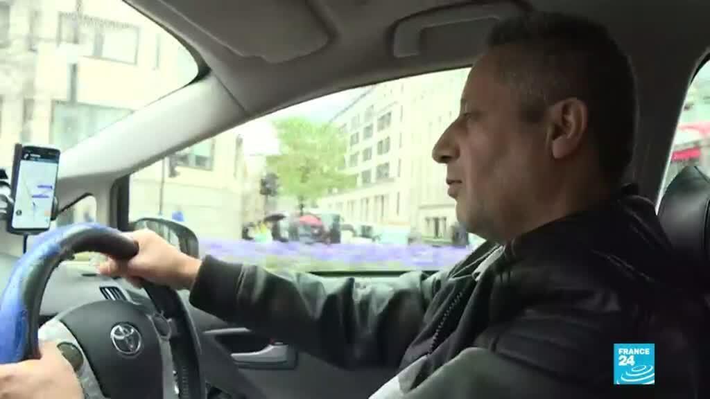 2021-02-19 19:08 Reino Unido resolvió que los conductores de Uber tienen derechos como trabajadores