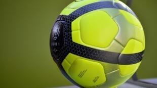 Foot Ligue 1