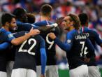 Euro-2020 : la France bat Andorre et reste première ex-aequo de son groupe