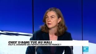2020-06-11 14:02 Quel rôle jouait Abdelmakel Droukdal, le chef d'Aqmi tué au Mali ?
