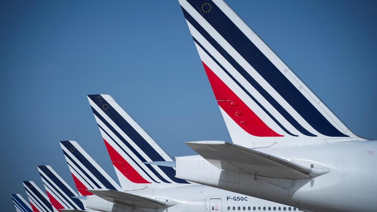 Air France planning to cut 7,500 jobs by 2022 amid industry slump
