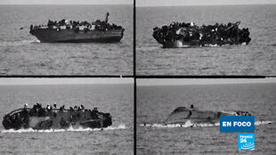 El 11 de octubre de 2013 un barco lleno con 480 migrantes se volcó en el Mediterráneo. 268 personasdesaparecieron en el mar, entre ellas 61 niños.