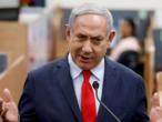 En Israël, Benjamin Netanyhu testé négatif au coronavirus, mais maintenu en quarantaine