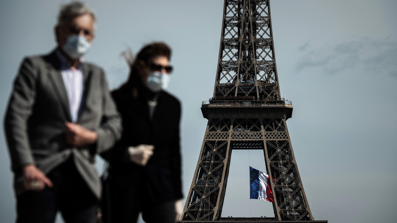 Masques France