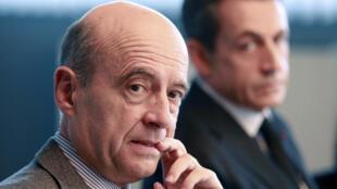"""Le maire de Bordeaux a appelé, lundi 2 février, à """"faire barrage"""" au Front national."""