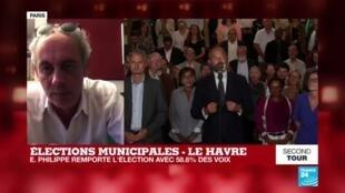 2020-06-28 22:09 Municipales 2020 : Quel avenir pour Edouard Philippe ?