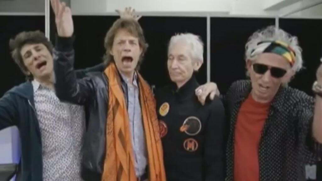 Les Rolling Stones vont donner, vendredi 25 mars, un concert géant sans précédent à La Havane.
