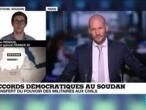 L'analyse de notre correspondant Bastien Renouil à Khartoum