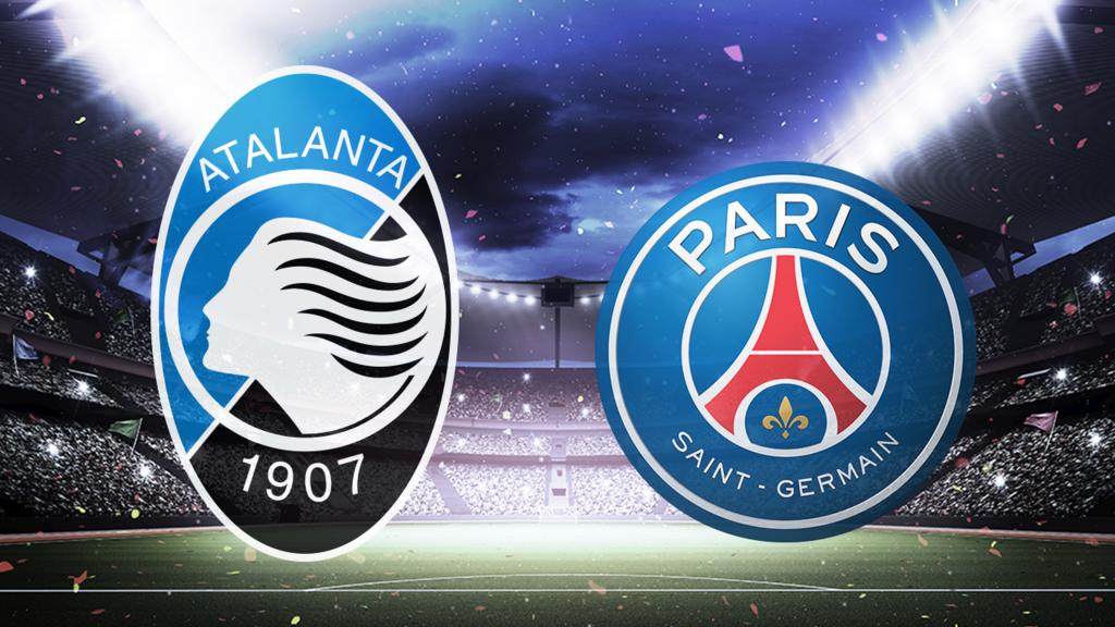 Ligue des champions : suivez en direct le quart de finale Atalanta Bergame - PSG