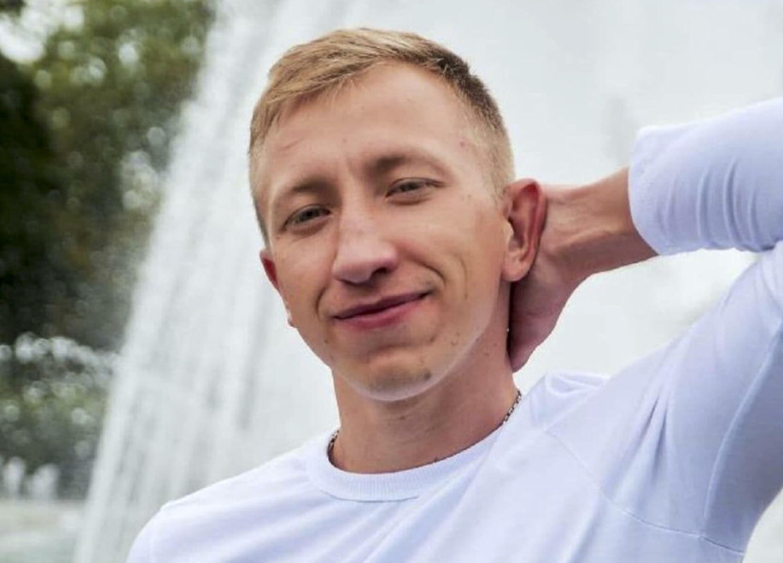 Belarus activist