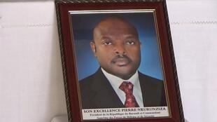 Période d'incertitude après le décès de Pierre Nkurunziza au Burundi.