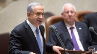 Des responsables américains jugent le Premier ministre israélien Benjamin Netanyahou trop timoré.