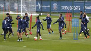 Le PSG affronte le Real Madrid à Santiago Bernabeu, mardi soir à 20 h 45 (heure de Paris).