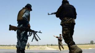 Des hommes armés se sont introduits mercredi dans un bâtiment de la télévision afghane à Jalalabad, dans l'est du pays.