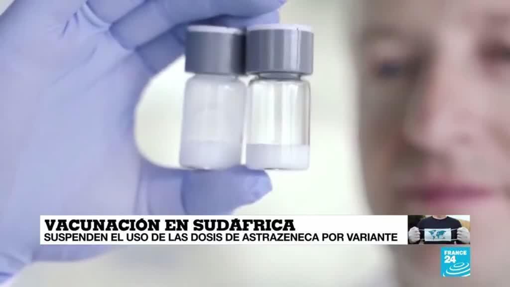 2021-02-08 13:39 Covid-19 hoy: llegó a Perú el primer lote con 300.000 dosis de la vacuna de Sinopharm