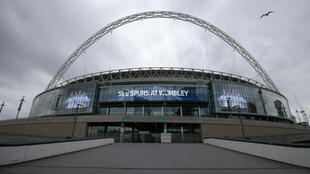 London's Wembley Stadium has hosted NFL games since 2007