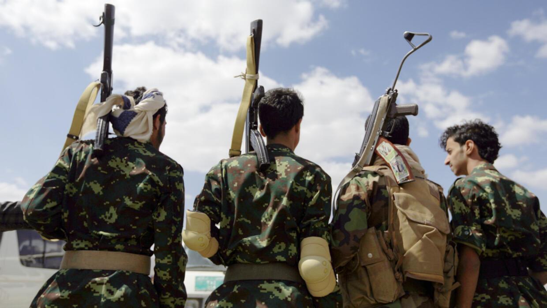 الصليب الأحمر: الحوثيون يطلقون سراح 290 أسيرا