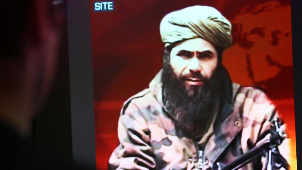 French forces kill al Qaeda's North Africa chief in Mali