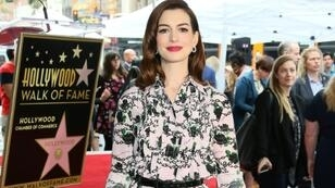 Anne Hathaway won an Oscar for best supporting actress in 2013 for her portrayal of Fantine in 'Les Miserables'