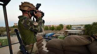 L'armée française est présente au Mali depuis 2013.