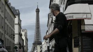 Paris est pour Airbnb l'un des premiers marchés du monde, avec 65000 logements revendiqués.
