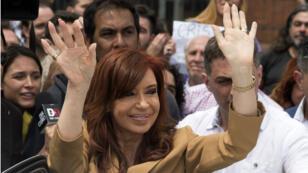 L'ancienne présidente Cristina Kirchner pourrait être inquiétée dans une nouvelle affaire.