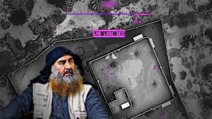 De acuerdo con Estados Unidos, el hombre más buscado del mundo, Abu Bakr al-Baghdadi, se inmoló en medio un operativo en su contra.