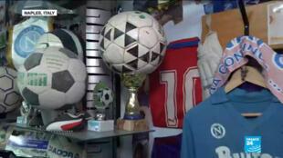 Maradona Naples pic 2