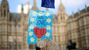 Les Britanniques pourront se rendre en Europe sans visas, après le Brexit.