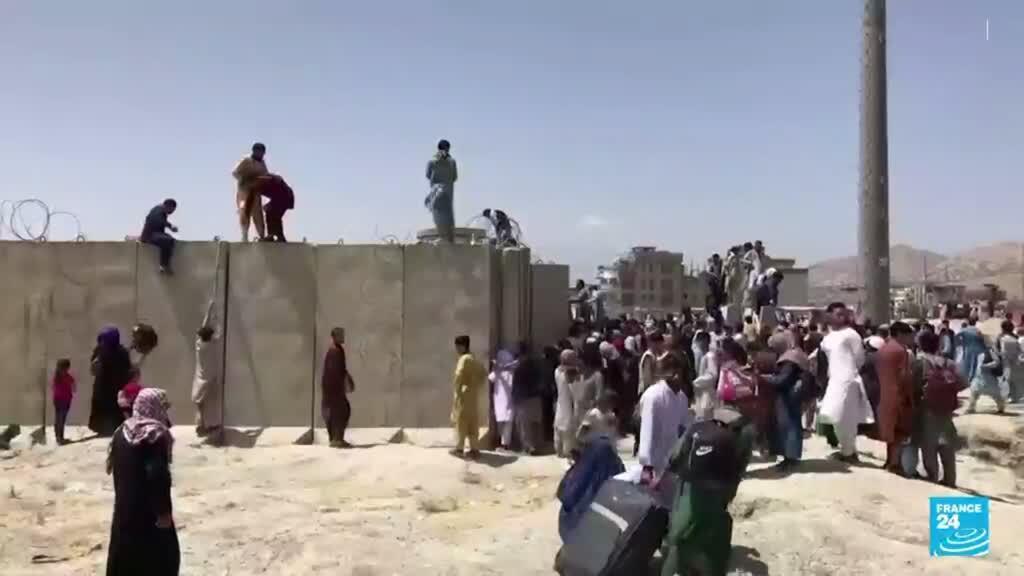 2021-08-31 19:05 Europa coordina su respuesta a la migración afgana