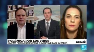 El Debate coronavirus
