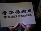 Rassemblement massif attendu à Hong Kong malgré une interdiction de manifester