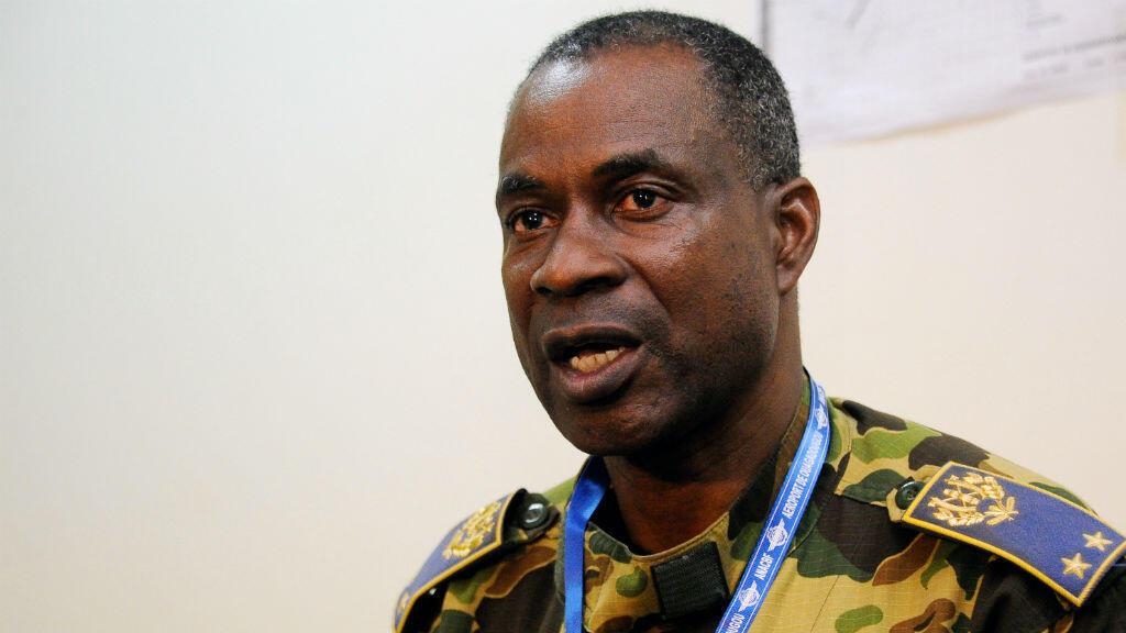 Le général Gilbert Diendéré a été remis aux autorités burkinabè le 1er octobre 2015.