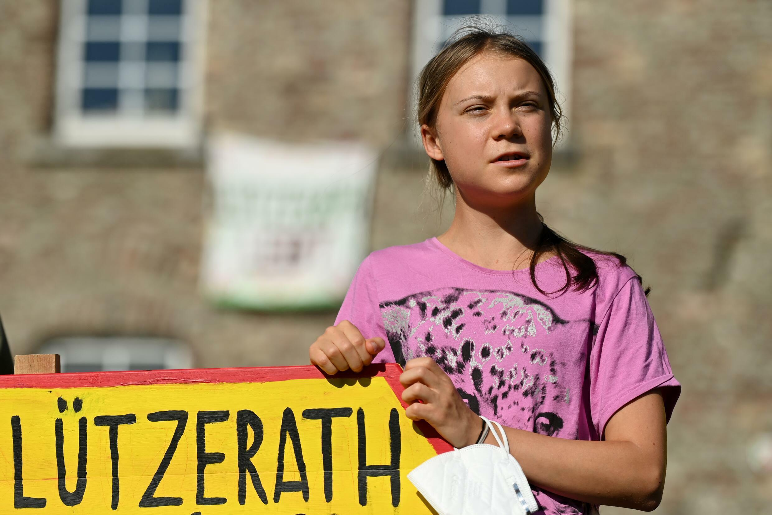 Swedish climate activist Greta Thunberg is among those whose names have sparked a buzz ahead of Friday's announcement