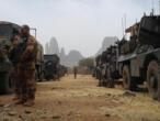 """باريس تستدعي سفير مالي بعد اتهامه الجنود الفرنسيين بارتكاب """"تجاوزات"""" في باماكو"""
