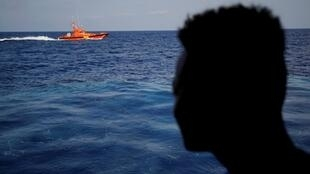 Tunisie migrants clandestins
