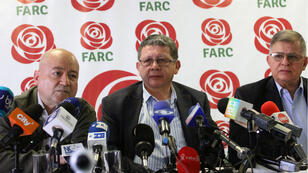 Le parti colombien Farc a décidé de suspendre ses campagnes électorales en raison de craintes pour sa sécurité.