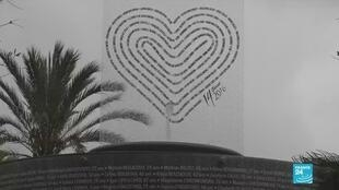 2019-11-21 07:09 Reportage à Nice, au congrès des victimes du terrorisme