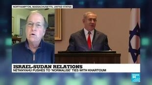 "2020-02-04 18:15 Israel-Sudan relations: Netanyahu pushes to ""normalise"" ties with Khartoum"