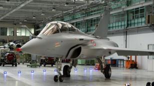 L'Inde a signé un accord d'achat de 36 Rafale à la France.