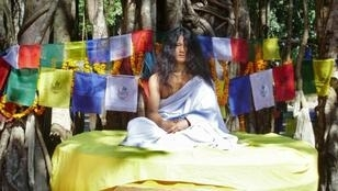 """Ram Bahadur Bomjan, dubbed """"Buddha Boy"""", became famous in 2005 after followers said he could meditate for months without water, food or sleep"""