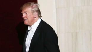 Donald Trump s'est toujours dépeint comme un milliardaire philanthrope, ce qui est contesté par la procureure générale de New York.