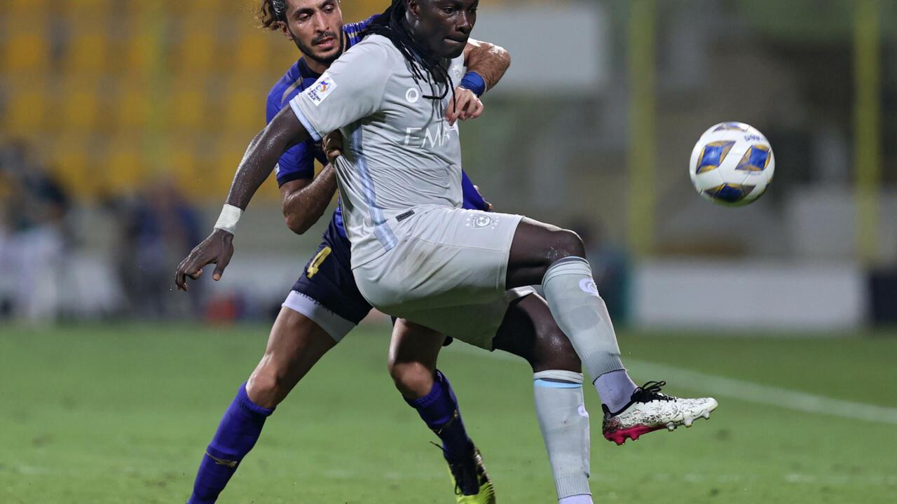 www.france24.com: Al Hilal ease into Asian Champions League last eight