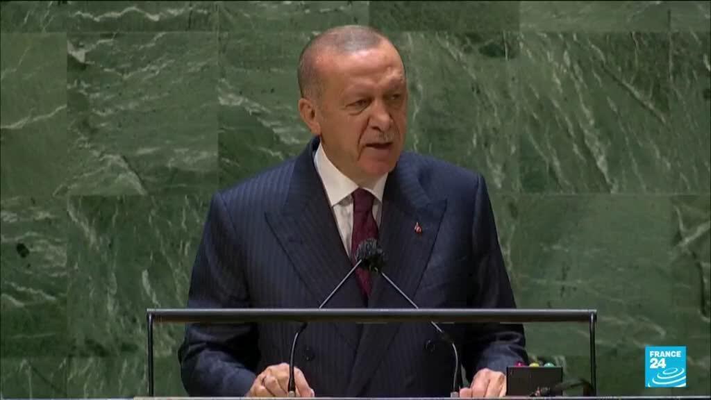 2021-09-22 15:04 Climat : la Turquie va ratifier l'Accord de Paris