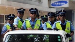 جزر المالديف تعيش وضعا سياسيا مضطربا.