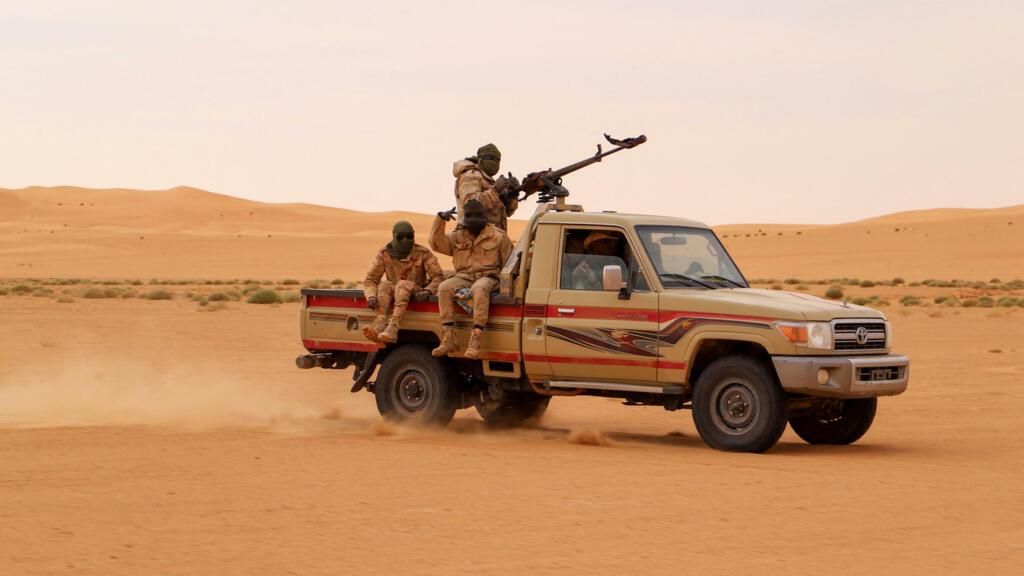 """Niger : 15 militaires tués et six portés disparus après une attaque """"terroriste"""""""