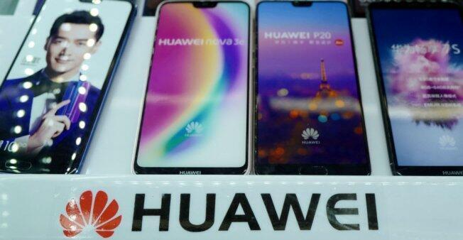 Huawei es uno de los cuatro fabricantes chinos de teléfonos inteligentes que Facebook ha otorgado acceso a los datos personales de sus usuarios.