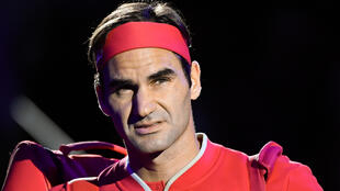 Federer's bid for his 11th Basel title delayed a year